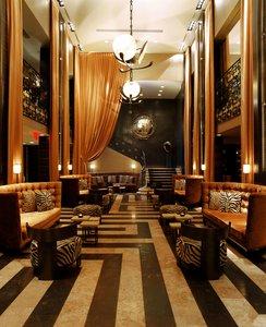 Lobby - Empire Hotel New York