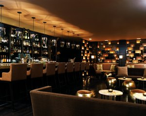 Bar - Empire Hotel New York