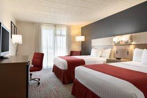 Room - Park Inn by Radisson Clarion