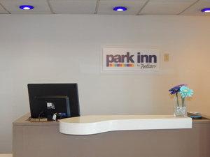 Lobby - Park Inn by Radisson Clarion