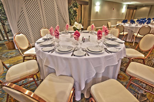 Ballroom - Holiday Inn Manahawkin