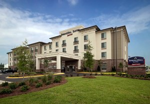 Exterior view - SpringHill Suites by Marriott Lafayette