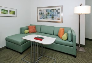 Room - SpringHill Suites by Marriott Lafayette