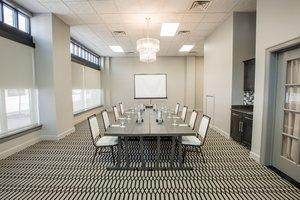 Meeting Facilities - Magnolia Hotel Omaha