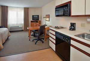 - Candlewood Suites Emporia