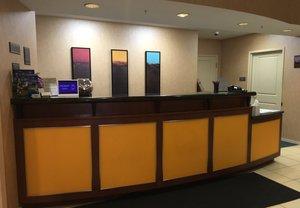 Lobby - Residence Inn by Marriott Rochester