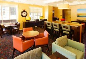 Restaurant - Residence Inn by Marriott Rochester