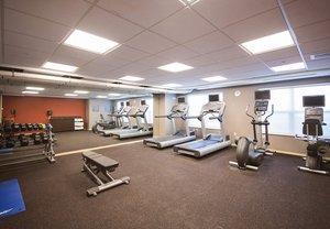 Fitness/ Exercise Room - Residence Inn by Marriott Rochester