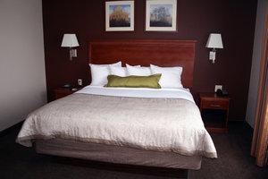 Room - Candlewood Suites Loveland