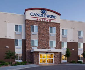 Exterior view - Candlewood Suites Loveland