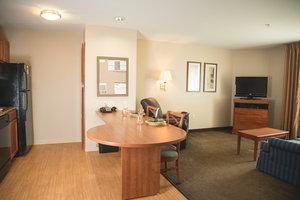 Suite - Candlewood Suites Loveland