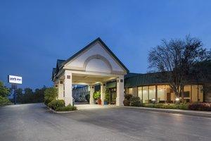 Exterior view - Park Inn by Radisson Beaver Falls