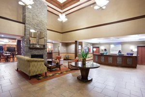 Lobby - Holiday Inn Parker