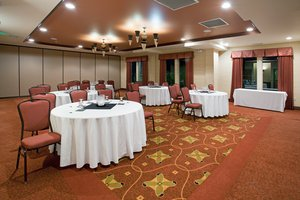 Ballroom - Holiday Inn Parker