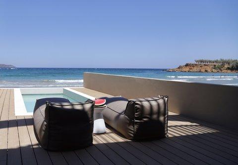 Pure Haven - Sea Front Terrace