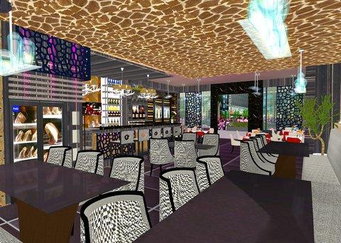 Marble Grain Steakhouse At Bai Hotel Cebu