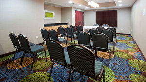 Meeting Facilities - Holiday Inn Express Hotel & Suites Medical Center Rochester
