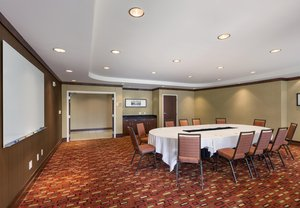 Meeting Facilities - Courtyard by Marriott Hotel Junction City