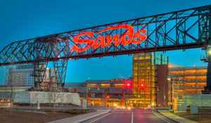 Exterior view - Sands Casino Resort Bethlehem