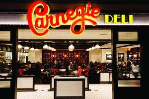 Restaurant - Sands Casino Resort Bethlehem