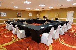 Meeting Facilities - Courtyard by Marriott Hotel Ottawa