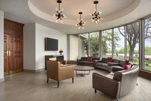 Lobby - Park Inn by Radisson Beaver Falls