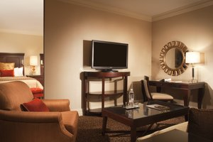 Suite - Omni William Penn Hotel Downtown Pittsburgh