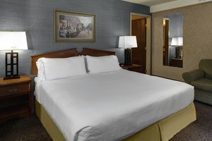 Room - Holiday Inn Express Hotel & Suites Deadwood