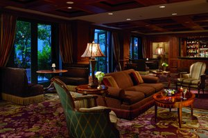 Bar - Ritz-Carlton Hotel New Orleans