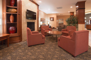 Lobby - Holiday Inn Hotel & Suites Trinidad
