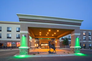 Exterior view - Holiday Inn Hotel & Suites Trinidad