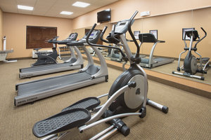 Fitness/ Exercise Room - Holiday Inn Hotel & Suites Trinidad