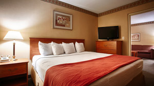 Suite - Country Inn & Suites by Radisson Fergus Falls
