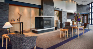 Lobby - Country Inn & Suites by Radisson Fergus Falls