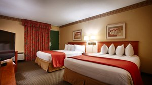 Room - Country Inn & Suites by Radisson Fergus Falls