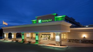 Exterior view - Holiday Inn Hotel & Suites Marlborough
