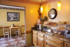 Restaurant - Gateway Inn & Suites Salida