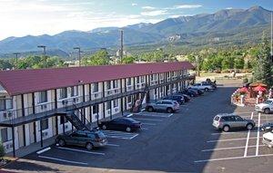 Exterior view - Gateway Inn & Suites Salida