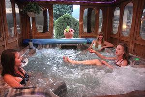 Recreation - Gateway Inn & Suites Salida