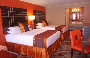 Room - Gateway Inn & Suites Salida