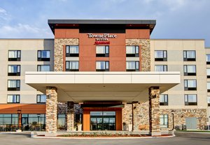 Exterior View Towneplace Suites By Marriott Kincardine