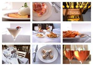 Restaurant - Hotel Beverly Terrace Beverly Hills