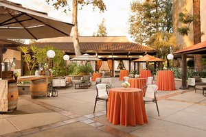 Exterior view - Garland Hotel North Hollywood
