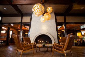 Lobby - Garland Hotel North Hollywood