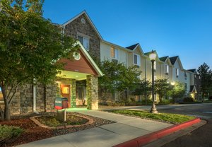 Exterior view - TownePlace Suites by Marriott Lakewood