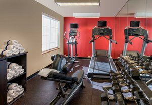 Fitness/ Exercise Room - TownePlace Suites by Marriott Lakewood