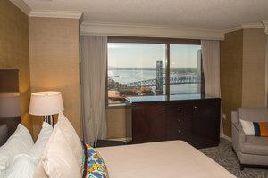 Room - Omni Hotel Jacksonville