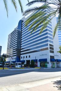 Exterior view - Omni Hotel Jacksonville