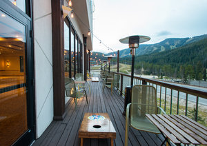 Exterior view - Winter Park Mountain Lodge