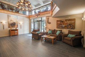 Lobby - Winter Park Mountain Lodge